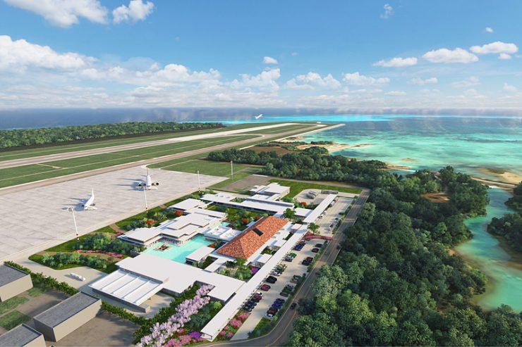 【下地島空港】2019年に宮古島に新しい空港が誕生!! 観光スポットとしても活躍!?