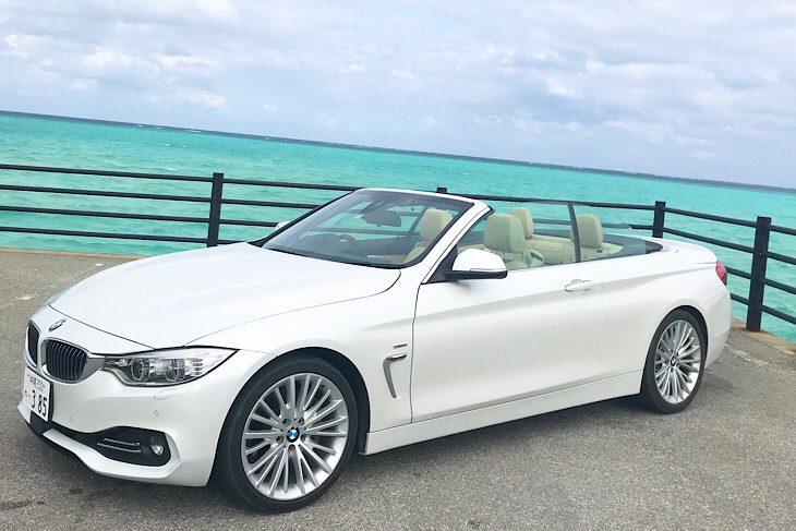 BMW4シリーズ435カブリオレ